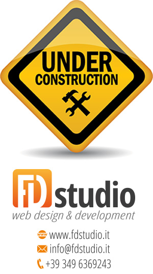 FD STUDIO - UNDER CONSTRUCTION